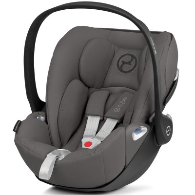 Siège auto Cybex groupe 0/0+ Cloud Z i-size 2020 Soho Grey