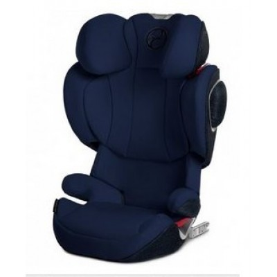 Siège-auto Cybex Solution Z Fix Midnight Blue 2019